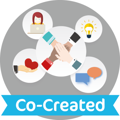 Co-Created